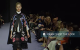 'See Now, Buy Now' Catwalk Shows Drive Sales